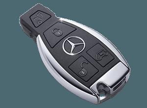 Copia de llaves de coche